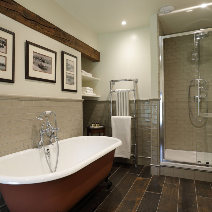 Jowett bathroom