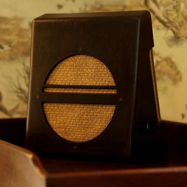 Trigger detail radio