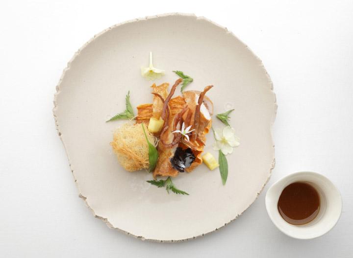 Rabbit birch tea