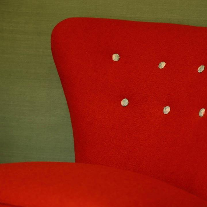 Thread chair